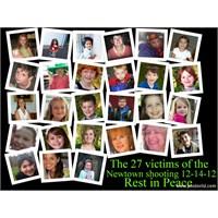 Sandy Hook Katliamı Ve Düşündürdükleri