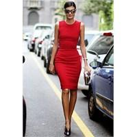 Milano Moda Haftası Sokak Modası