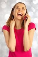 Ceple Bağırarak Konuşanlar İçin Cihaz Üretildi!