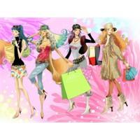 Alışveriş Tutku Mudur Kadınlarda?