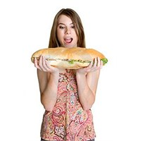 Aşırı Yeme İsteğini Yok Etmelisiniz