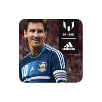 Official Messi Live Teması