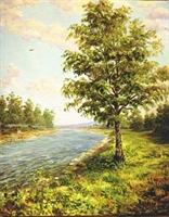 Kavak Ağacı İle Kabak