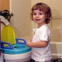 Çocuklarda Tuvalet Alışkanlığı Ve Eğitimi