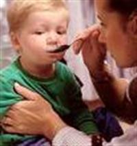 Çocuklarda Öksürük İçin Kestane Balı Daha Etkili