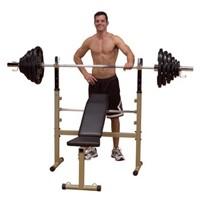Erkek Vücut Geliştirme Bacak Egzersizleri