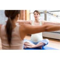 Hamileyken Hangi Sporlar Yapılmalı