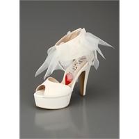 En Cicili Gelin Ayakkabıları : Nr.39 Markasında !