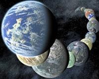 32 Yeni Gezegen Keşfedildi