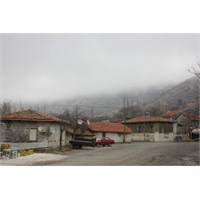 Bozdağ Köyü