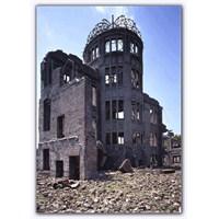 Hiroşima Barış Anıtı