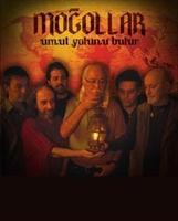 Moğollar-umut Yolunu Bulur