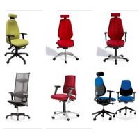 Ortopedik Sandalye Modelleri