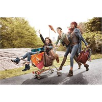 Nine West Sonbahar 2013 Reklam Kampanyası