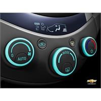 2012 Chevrolet Spark Özellikleri Ve Fiyatı