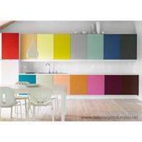 Renklerin Anlamlarını Ve Etkilerini Öğrenin