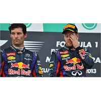 ( F1 Malezya Gp / Circuit Of Sepang – 24/03/2013 )