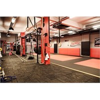 İstanbul'un En Yeni Elit Fitness Salonu :checkmat