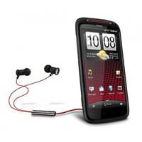 Beats Audio'lu, 1.5ghz İşlemcili Htc Sensation Xe