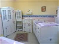 Bebek Odası Nasıl Olmalıdır