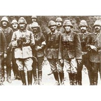 Türk Kurtuluş Savaşı