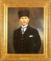 Atatürk Ölmedi