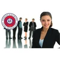 İşkur'dan İş Garantili Kurslar