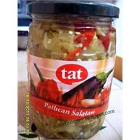 Tat Patlıcan Salatası ~ Şahane !!!