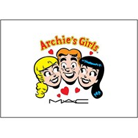 Mac For Archie's Girls