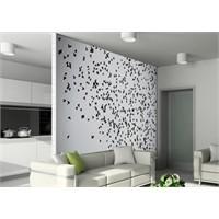 Duvar Kaplamalarında Son Trendler