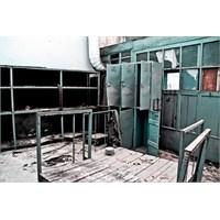 Sümerbank Bez Fabrikasına Sanatsal Bakış