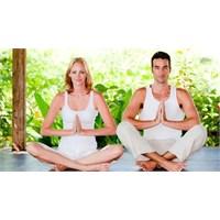 Alzheimer'a Orijinal Yoga Sistemi İle Son