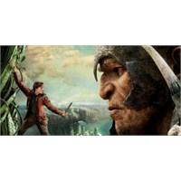 Masallar Yeniden Canlanıyor: Dev Avcısı Jack