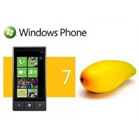 Windows Phone Mango Geliyor