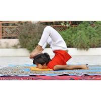 En Genç Yogi: Shruti Pandey
