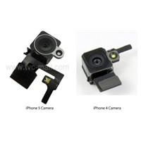 İphone 5'in Bataryası Ve Kamera Modülü Göründü