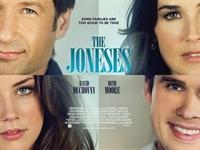 Örnek Aile -the Joneses