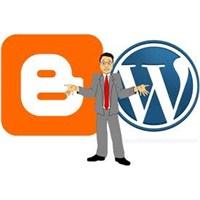 Neden Blogger'ı Tercih Edelim?