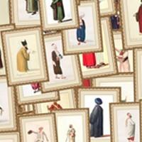 Osmanlı'dan İnsan Portreleri