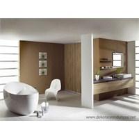 Banyo Dekorasyonu İçin Örnek Modeller
