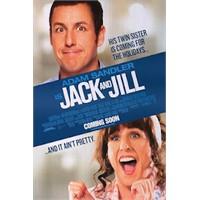 Jack And Jill: Adam'ın Hüsnü Kuruntusu