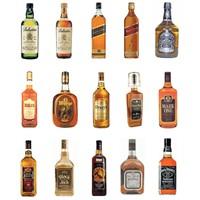 Viski Çeşitleri Hakkında Her Şey