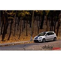 Ford Fiesta St Çok Özel Fotoğraflarla Otoloji'de