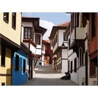 Türkiye'nin Avrupalı Şehri: Eskişehir