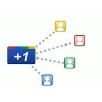 Google'ın +1 Butonu Amerika'da Kullanıma Açıldı