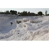 Pamukkale - Antik Havuz