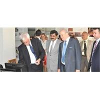 Endüstriyel Tasarım Merkezi Eskişehir'de Açıldı