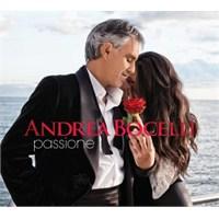 Passione : Andrea Bocelli'den Tutkunun Müziği