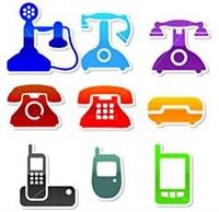 Ahizeden Cebe, Bir Telefon Öyküsü