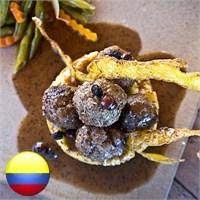 Kolombiya Mutfağı